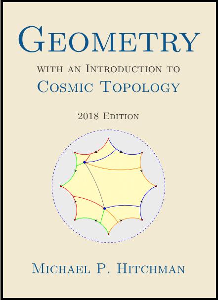 Geometry - Mike Hitchman